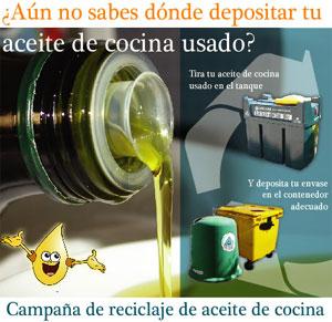 Aceites usados de cocinar - Aceite usado de cocina ...