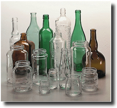 Reciclar papel for Reciclar botellas de cristal